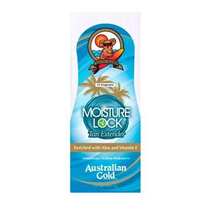 Imagem 2 do produto Creme Hidratante Pós Sol Australian Gold Moisture Lock - 237ml