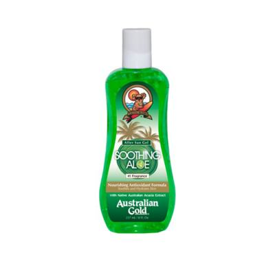Gel Pós Sol Australian Gold Gold Soothing Aloe - 237ml