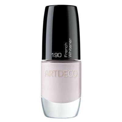 Imagem 1 do produto Ceramic Nail Lacquer Artdeco - Esmalte - 190 - French Whitener