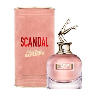 Imagem 1 do produto Scandal de Jean Paul Gaultier Feminino Eau de Parfum - 80 ml