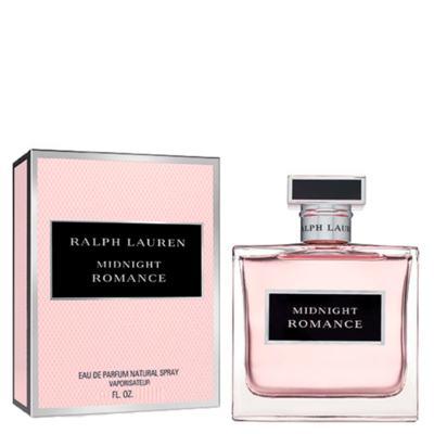 Imagem 2 do produto Midnight Romance Ralph Lauren - Perfume Feminino - Eau de Parfum - 30ml