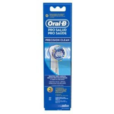 Imagem 1 do produto Refil Escova Elétrica Oral-B Precision Clean
