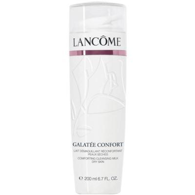 Imagem 1 do produto Galatée Confort Lancôme - Demaquilante - 200ml