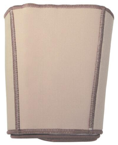 Imagem 2 do produto Faixa Torácica Abdominal 25 cm Selecta - FAIXA TORACICA ABDOMINAL 25CM GG