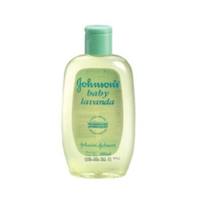 Lavanda Johnson's Baby 200ml