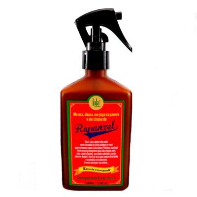 Imagem 3 do produto Kit Shampoo + Tratamento Antiqueda + Leave-in Lola Cosmetics Rapunzel - Kit
