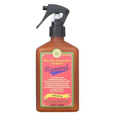 Imagem 4 do produto Kit Shampoo + Tratamento Antiqueda + Leave-in Lola Cosmetics Rapunzel - Kit