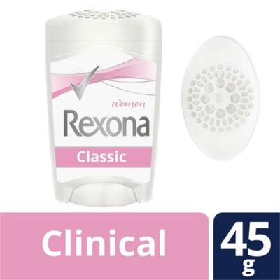 Imagem 1 do produto Desodorante Stick Rexona Feminino Clinical 48g