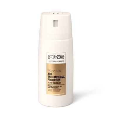 Desodorante Antitranspirante Axe - Signature Aerosol   152ml