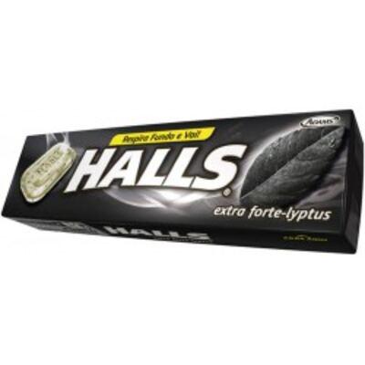 Imagem 1 do produto Balas Halls Extra Forte