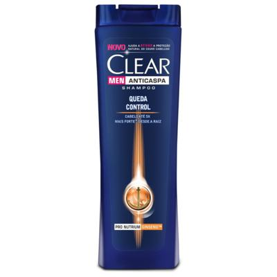 Imagem 3 do produto Shampoo Clear Queda Control 200ml