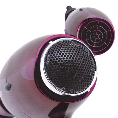 Imagem 4 do produto Secador Beauty Shine 2 Velocidades + 3 Temperaturas 2000W - Philco