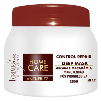 Forever Liss Home Care Manutenção Pós Progressiva - Máscara Capilar - 250g