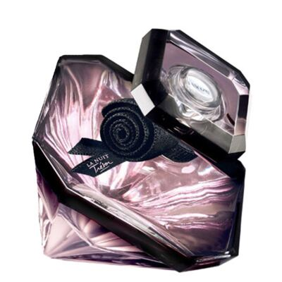 La Nuit Trésor Lancôme - Perfume Feminino - Eau de Parfum - 100ml
