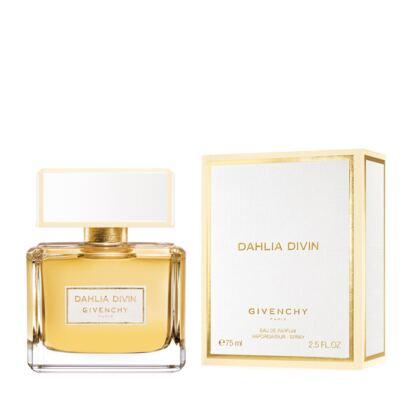 Imagem 2 do produto Dahlia Divin Givenchy - Perfume Feminino - Eau de Parfum - 75ml