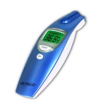 Termômetro Digital Sem Contato G Tech