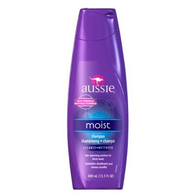 Imagem 2 do produto Kit Shampoo + Condicionador + Máscara Aussie Moist - Kit