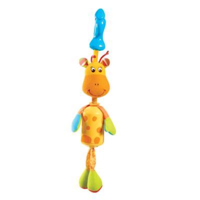Chocalho Girafa Bebê (0m+) - Tiny Love