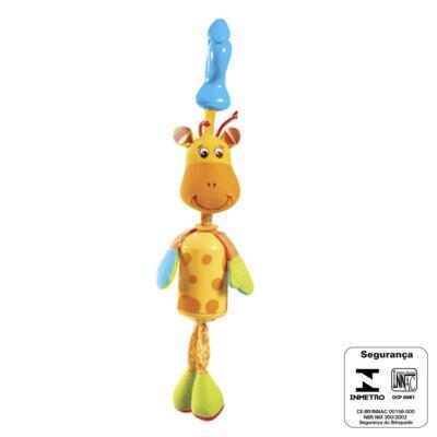 Imagem 2 do produto Chocalho Girafa Bebê (0m+) - Tiny Love