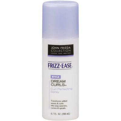 Imagem 2 do produto Kit Condicionador + Ativador de Cachos + Shampoo John Frieda Frizz-Ease Dream Curls - KIt