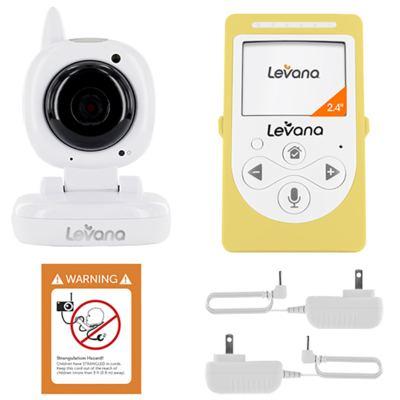 Imagem 7 do produto Babá Eletrônica Sophia - Levana