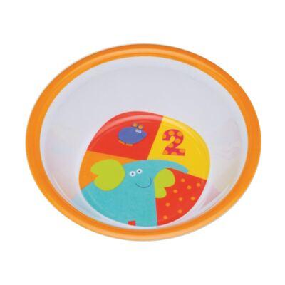 Tigela Números (6m+) - Girotondo Baby