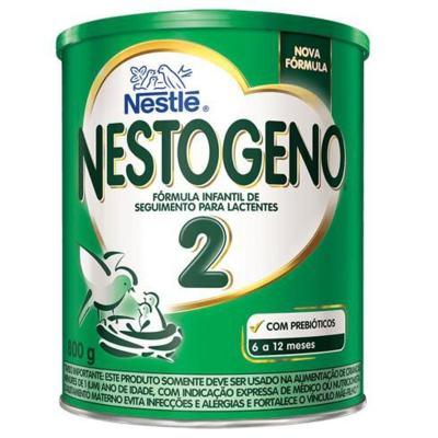 Imagem 3 do produto Nestogeno 2 800g -