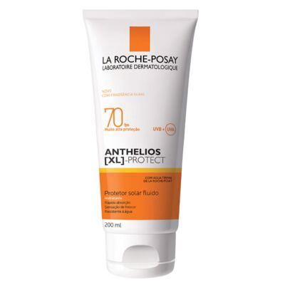 Imagem 1 do produto Protetor Solar La Roche-Posay Anthelios XL FPS 70 200ml