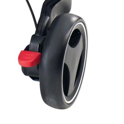 Imagem 6 do produto Carrinho de bebê New Loola Modern Black (0m+)  - Bébé Confort