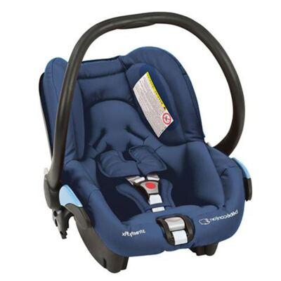 Imagem 1 do produto Bebê Conforto Streety.fix Dress Blue (0m+) - Bébé Confort