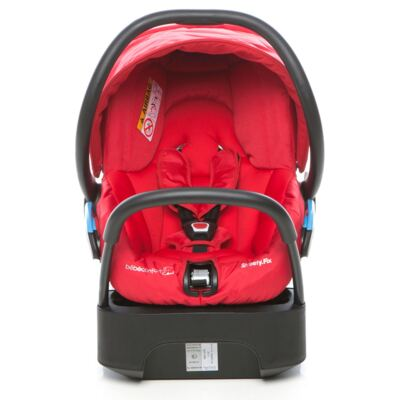 Imagem 4 do produto Bebê Conforto Streety.fix Dress Blue (0m+) - Bébé Confort