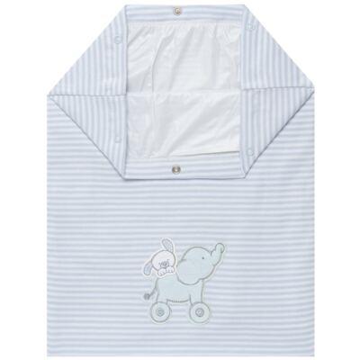 Imagem 1 do produto Saco para roupa suja Elefantinho - Classic for Baby