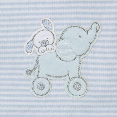 Imagem 2 do produto Saco para roupa suja Elefantinho - Classic for Baby
