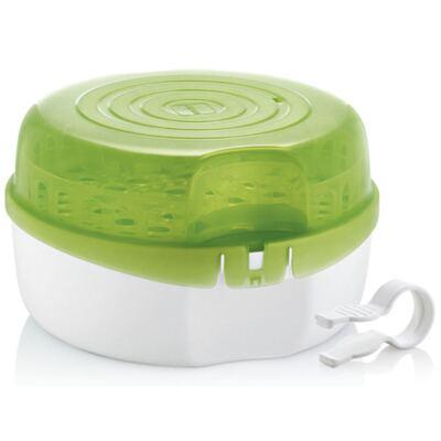 Imagem 1 do produto Esterilizador para Microondas com Pinça - MAM
