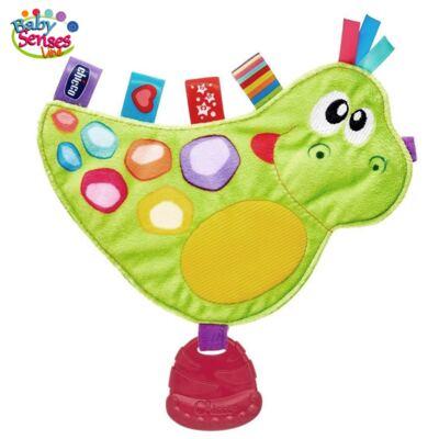 Brinquedo para bebê Baby Senses Dino Divertido (3m+) - Chicco