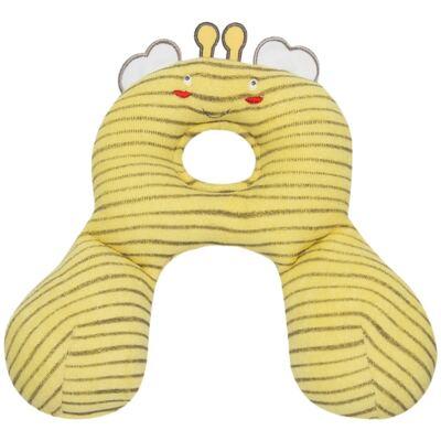 Imagem 1 do produto Descanso de pescoço para bebe atoalhado Little Bee - Classic for Baby