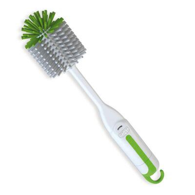 Conjunto de Escovas para Mamadeiras (0m+) - Chicco