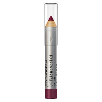 Batom Maybelline Color Sensational 100 Extreme Metalics