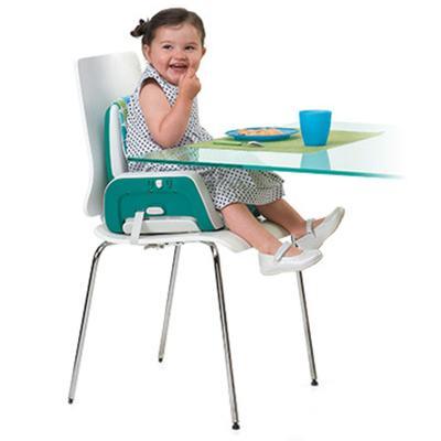 Imagem 3 do produto Cadeira de Alimentação Assento Elevatório Mode Moonlight (6m+) - Chicco