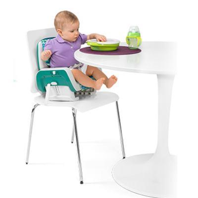 Imagem 4 do produto Cadeira de Alimentação Assento Elevatório Mode Moonlight (6m+) - Chicco