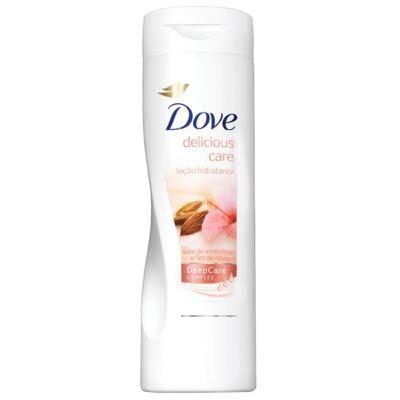 Imagem 1 do produto Loção Hidratante Dove Amêndoas 200ml