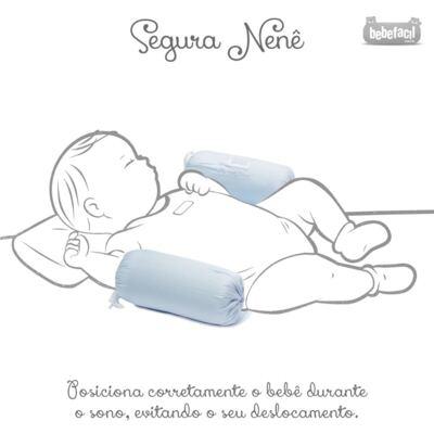 Imagem 3 do produto Segura Nenê em tricoline My Little Prince - Classic for Baby