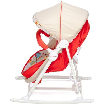 Imagem 4 do produto Cadeira de Descanso Bouncer 3 em 1 - Cosco