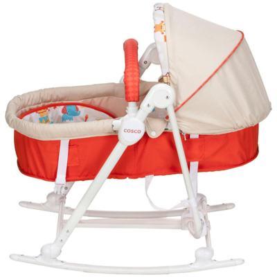 Imagem 5 do produto Cadeira de Descanso Bouncer 3 em 1 - Cosco