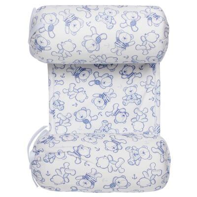 Imagem 1 do produto Segura nenê em suedine Petit Marin - Classic for Baby