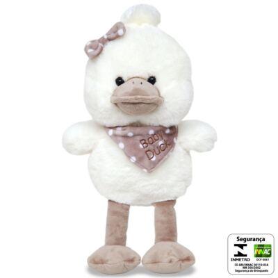 Imagem 2 do produto Bichinho de pelúcia Miss Duck (3m+) - Buba