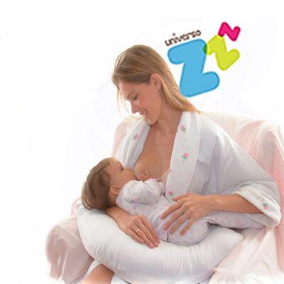Imagem 5 do produto Almofada de Amamentação Impermeável - Fibrasca