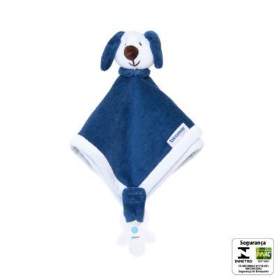 Imagem 2 do produto Naninha para bebe em plush Cachorrinho - Biramar Baby