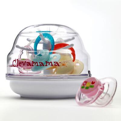 Imagem 4 do produto Esterilizador de Bicos e Chupetas - Clevamama