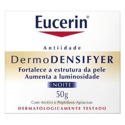 Imagem 2 do produto Eucerin Dermodensifyer Anti-idade Noite 50g